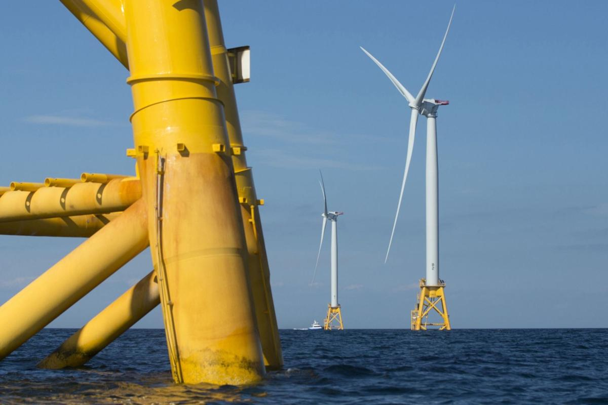 Offshore Wind Gulf Of Maine
