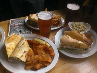Shhhh: Secret Sandwich Society could come to West Side