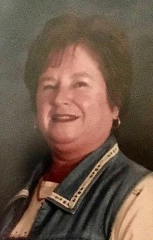 Marie Welch