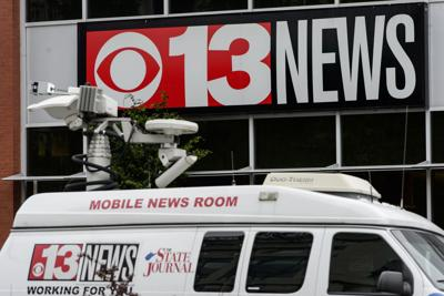 WV Media Holdings selling 4 TV stations to Texas company