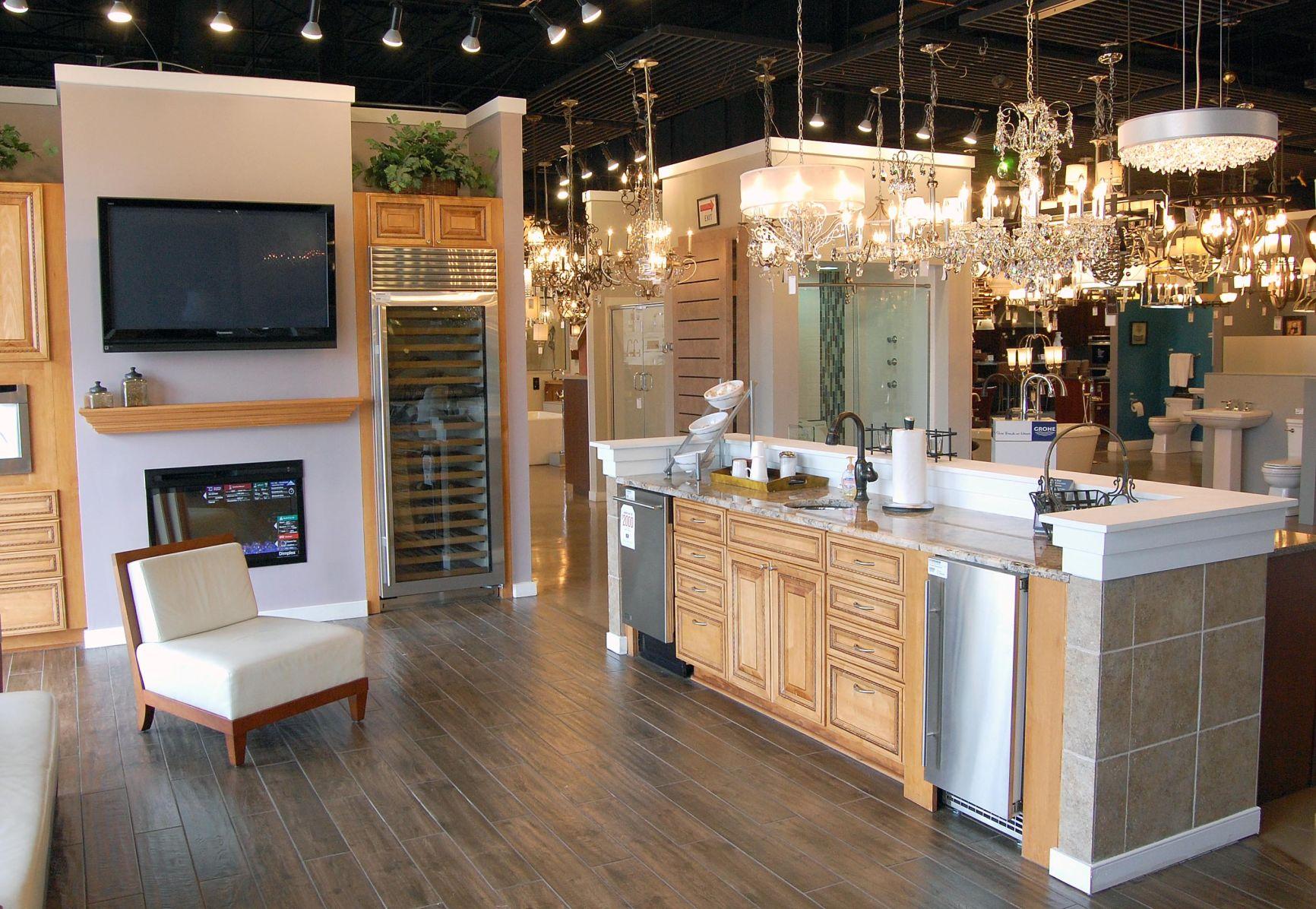 Merveilleux Ferguson Bath, Kitchen U0026 Lighting Gallery Expands In Charleston