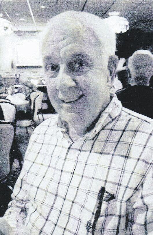 John Hugh Donegan Jr.