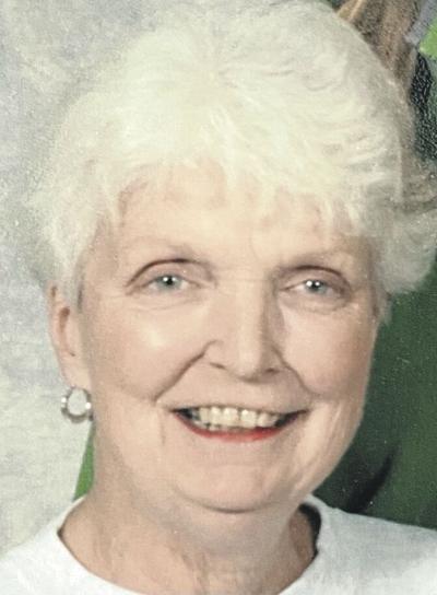"""Carolyn J. """"Mikki"""" Payne"""