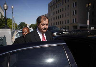 Prosecutors, defense lawyers staking out positions for Blankenship trial