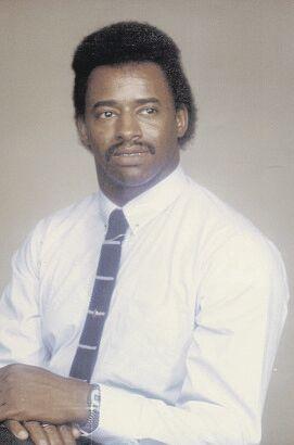 Darrell F. Richards