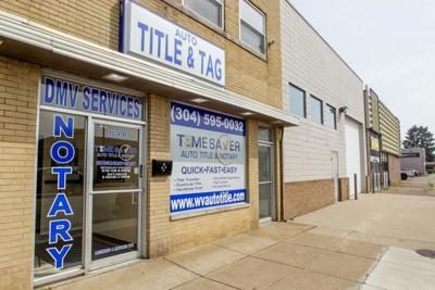 Time Saver Auto Title & Notary