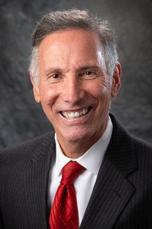 Delegate Jim Barach