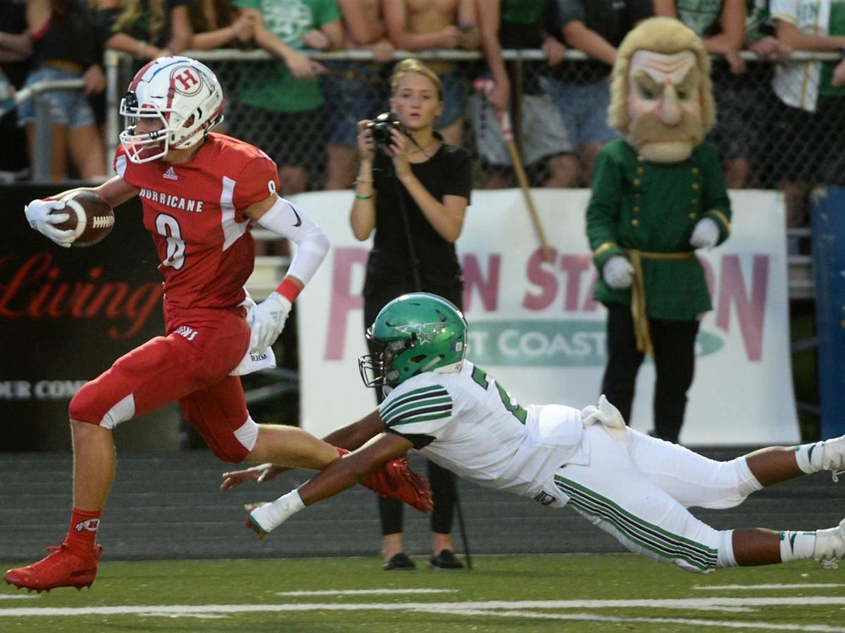 Gazette-Mail editorial: Plans for some fall sports unrealistic