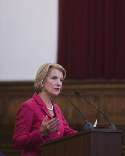 Capito votes to proceed on Obamacare repeal