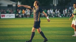 WVU, Marshall play to 2-2 tie in front of record crowd in Huntington, West Virginia