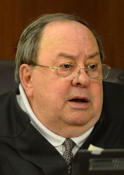 judge charles king