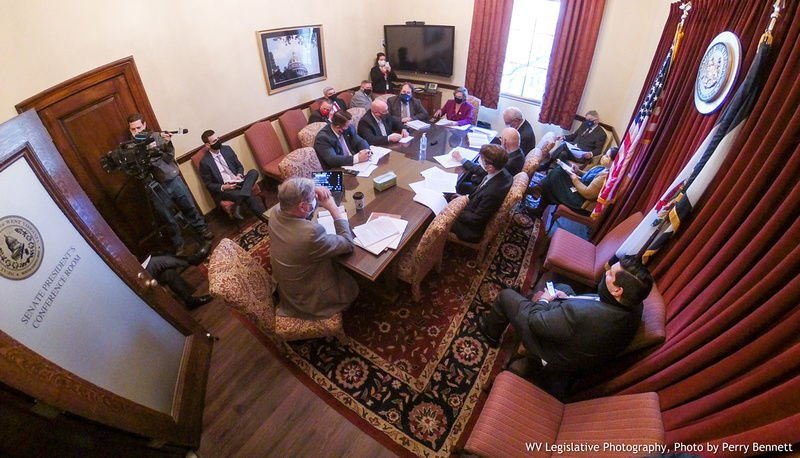 Conference Committee House Bill 2003