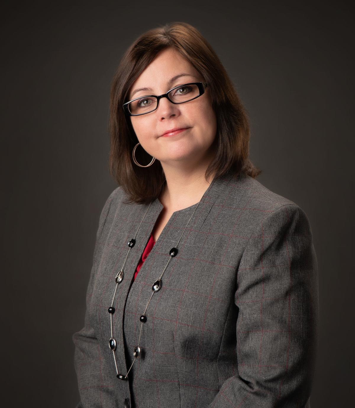 Paula Jean Swearengin 2020
