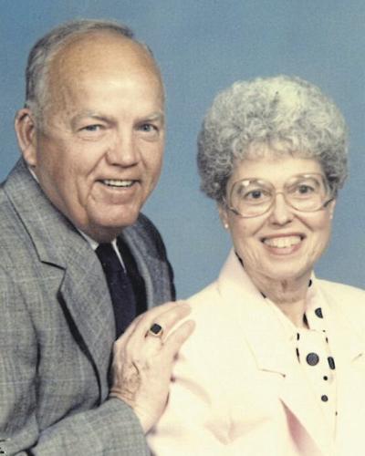 Betty E. Fisher