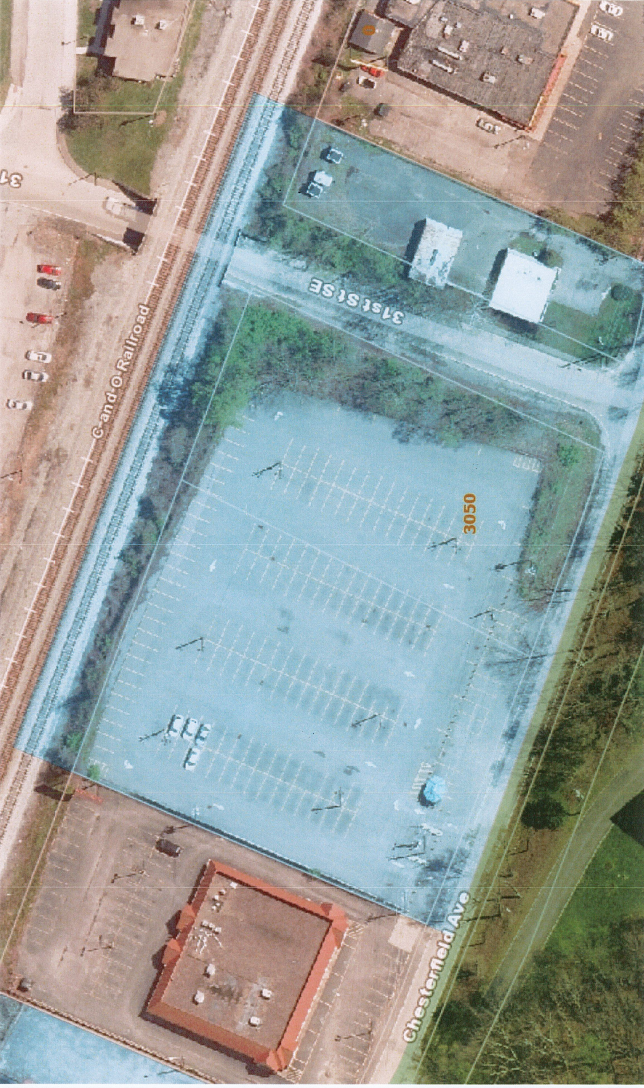 Proposed CAMC Training Facility