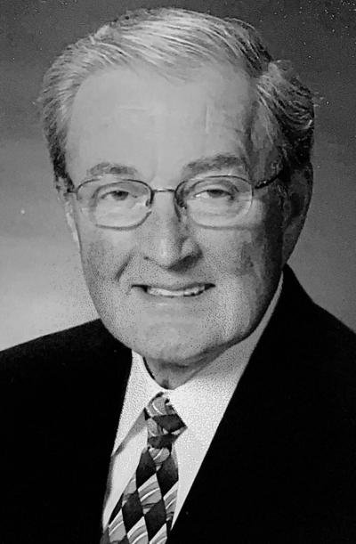 William (Bill) Clyde Holliday