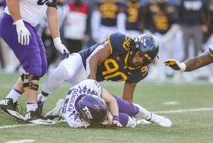Next steps for WVU football include review, roster rebuild and recruiting