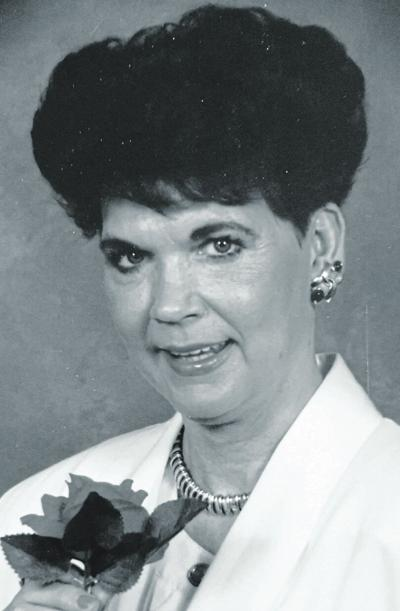 Willa Mae Nichols