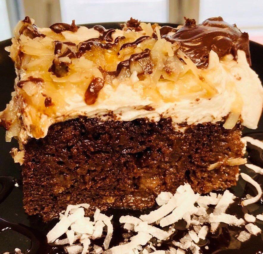 20200826-gm-foodguy-Chocolate Tres Leches Cake from Melange Cafe.jpg