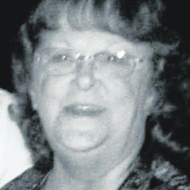 Beverly Gail Johnson Faulkner