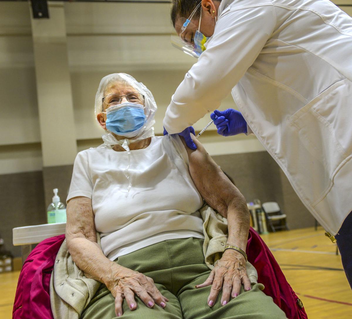 Braxton Vaccine Clinic
