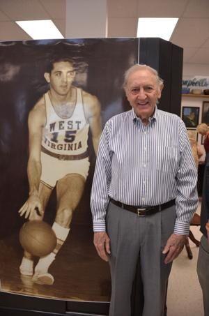 WVU Hall of Famer Don Vincent dies at age of 86