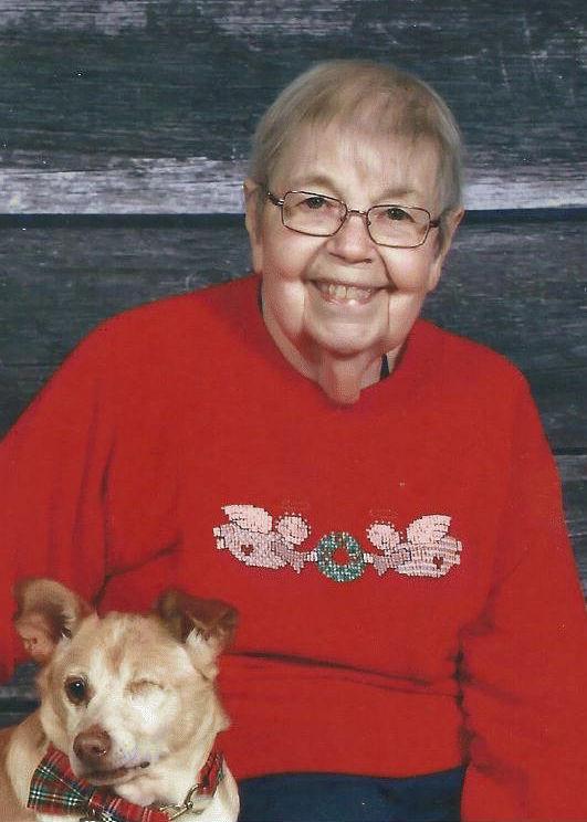 Betty Laura Nunley