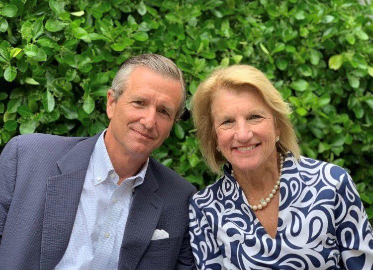 Charles and Sen. Shelley Moore Capito