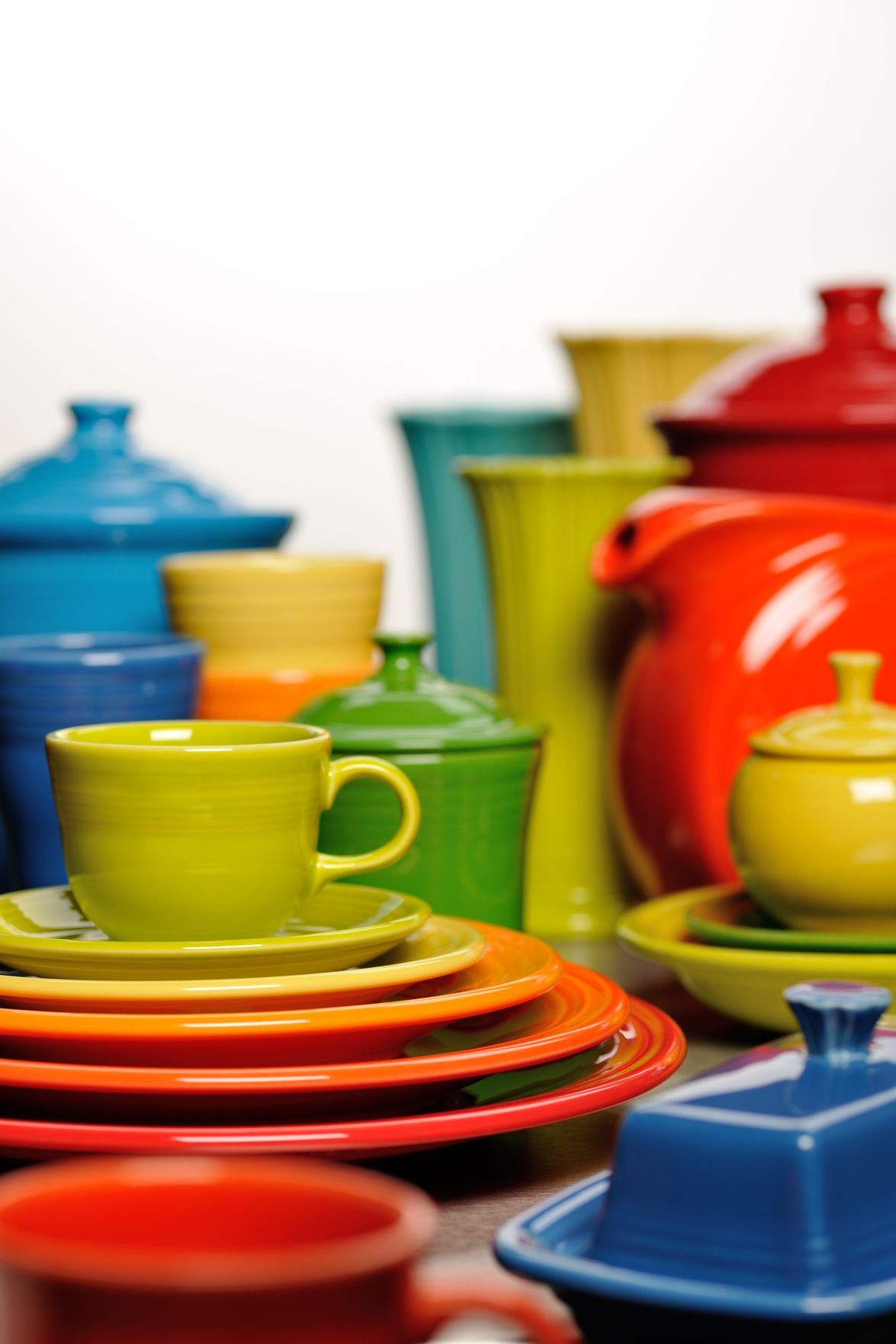 6 tips for a Fiesta tent sale first-timer : cheap fiesta dinnerware - pezcame.com