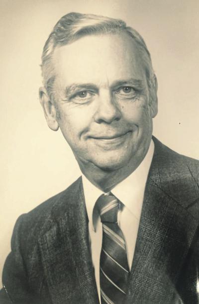 David William McClung