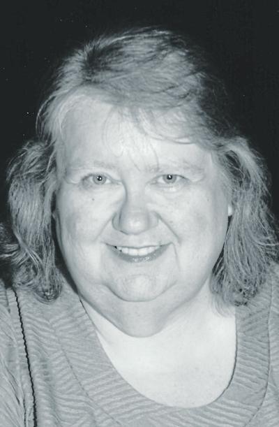 Sandra Wilkinson Burdette