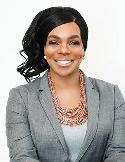 Dr. Nicole Pride