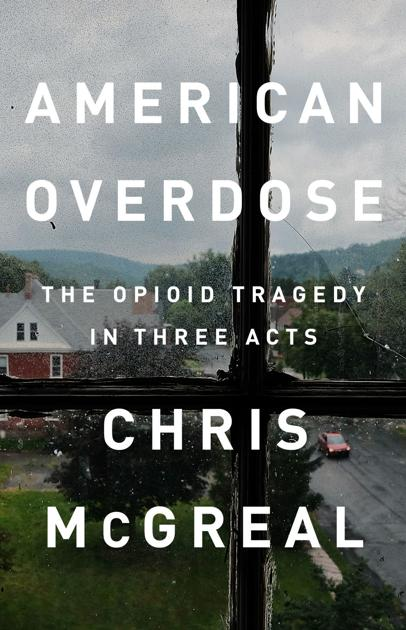 Author of opioid book to present in Charleston
