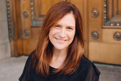 Amelia Smith Rinehart