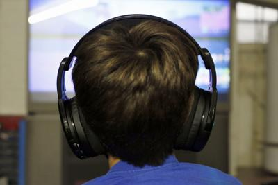Video Games New Ways to Play