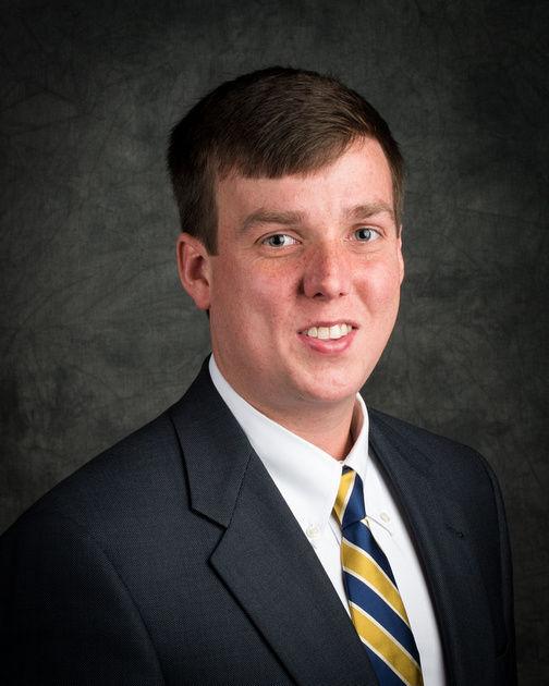 Delegate Andrew Robinson