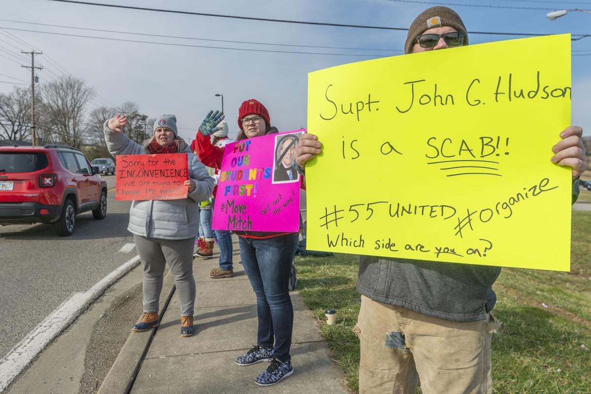 """Putnam teachers """"heartbroken"""" by decision to keep schools open"""