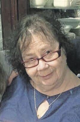Jo Ann Sharp