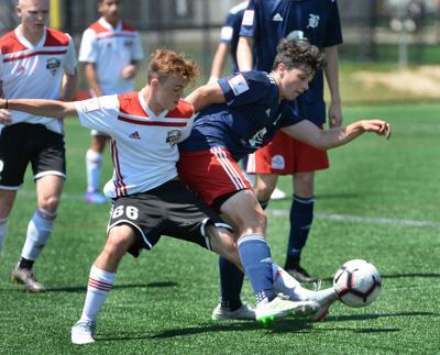 Eastern Region Soccer