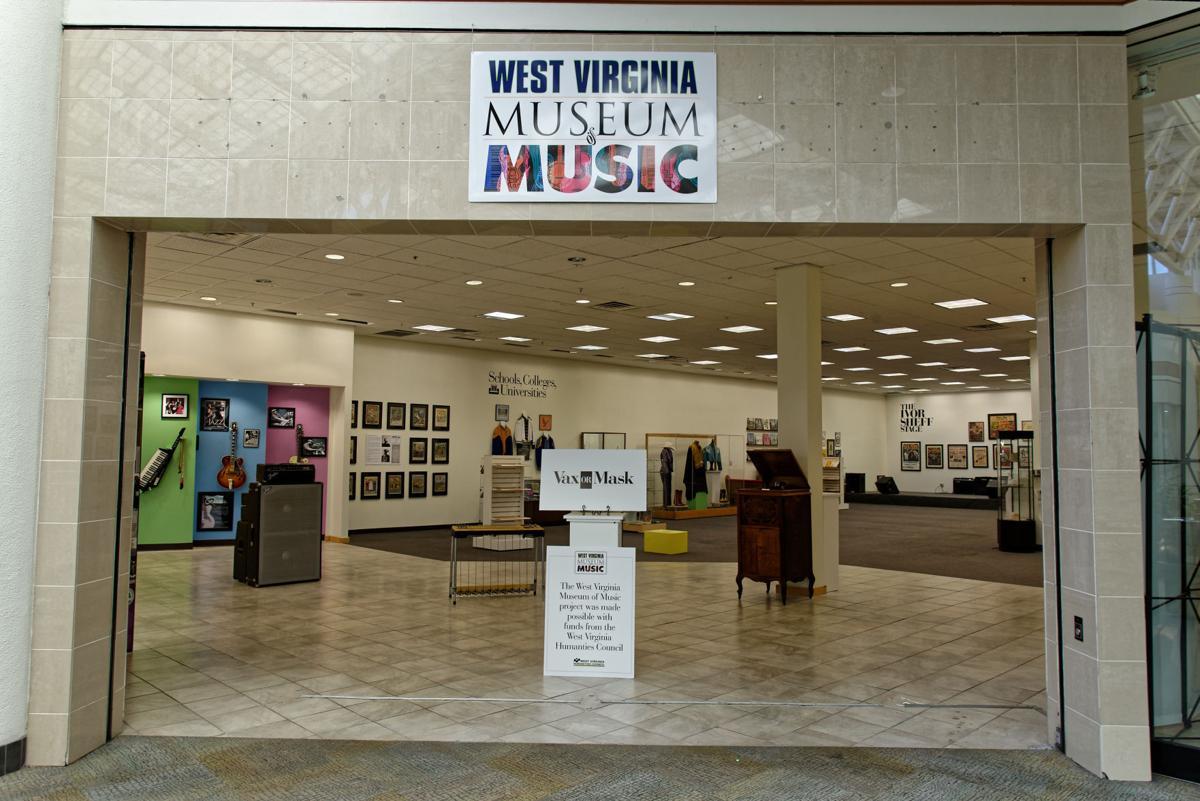WV Music Hall of Fame