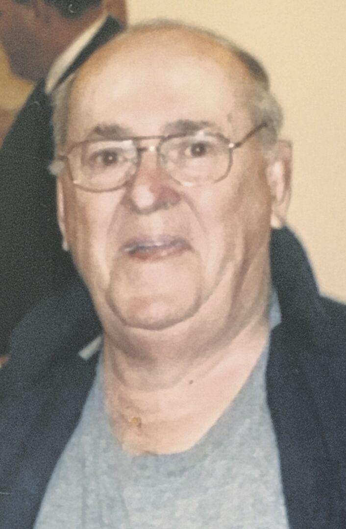 John Lawrence Tucker