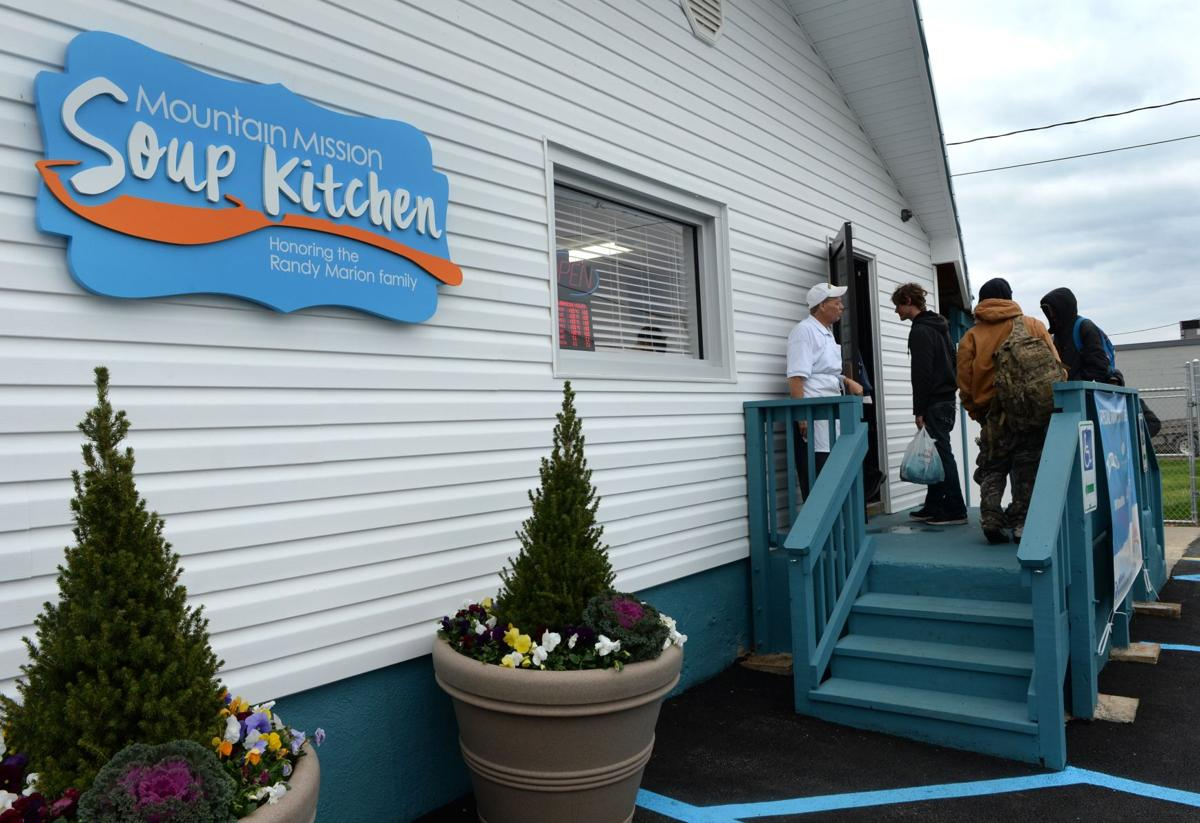 Mountain Mission Soup Kitchen serves West Side\'s hungry | News ...
