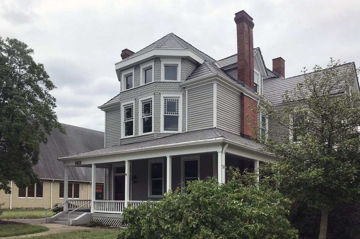 CHSWV house