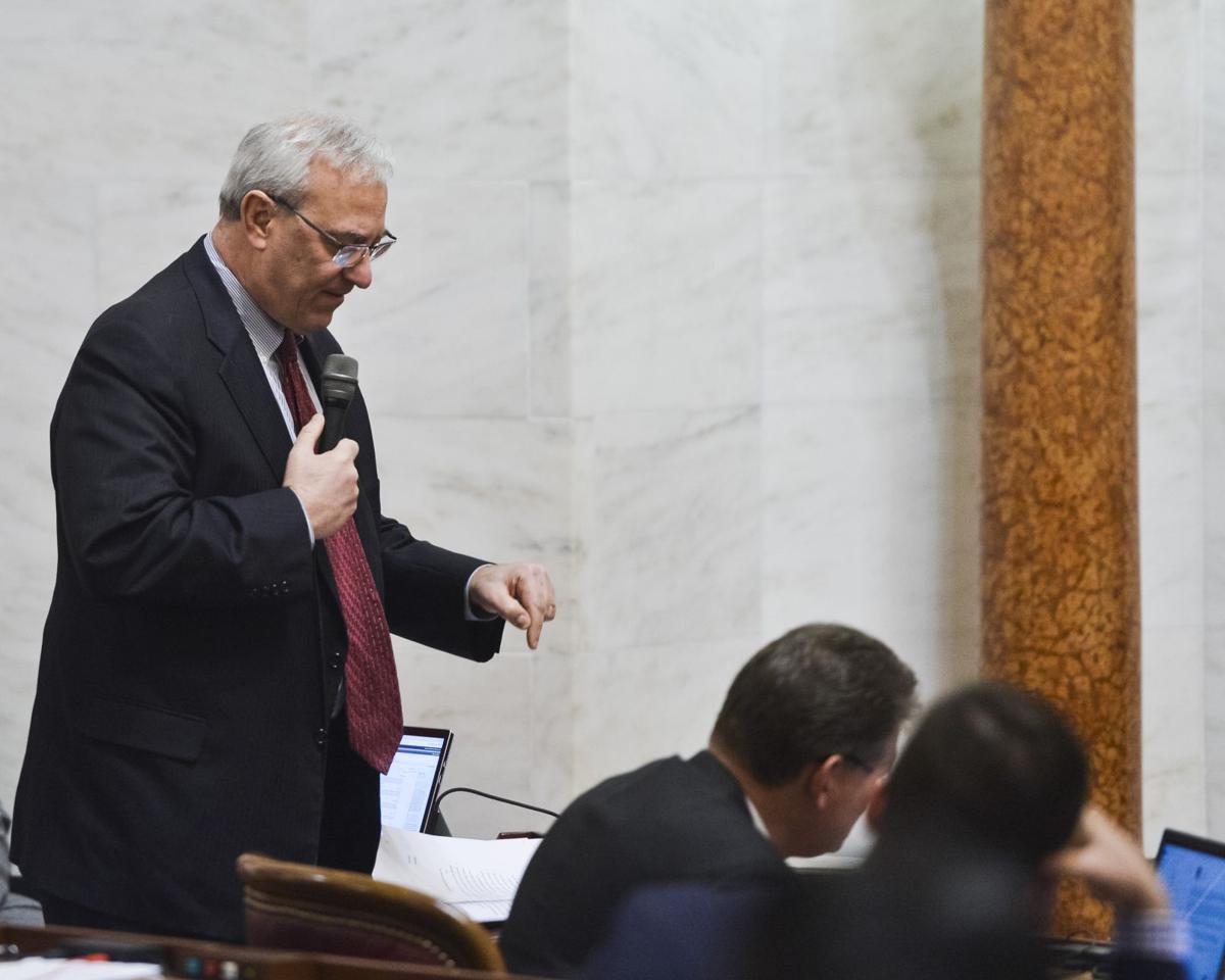 WV Senate kills 'religious freedom' bill