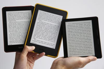 TEC-Digital Life-Amazon Kindle Oasis