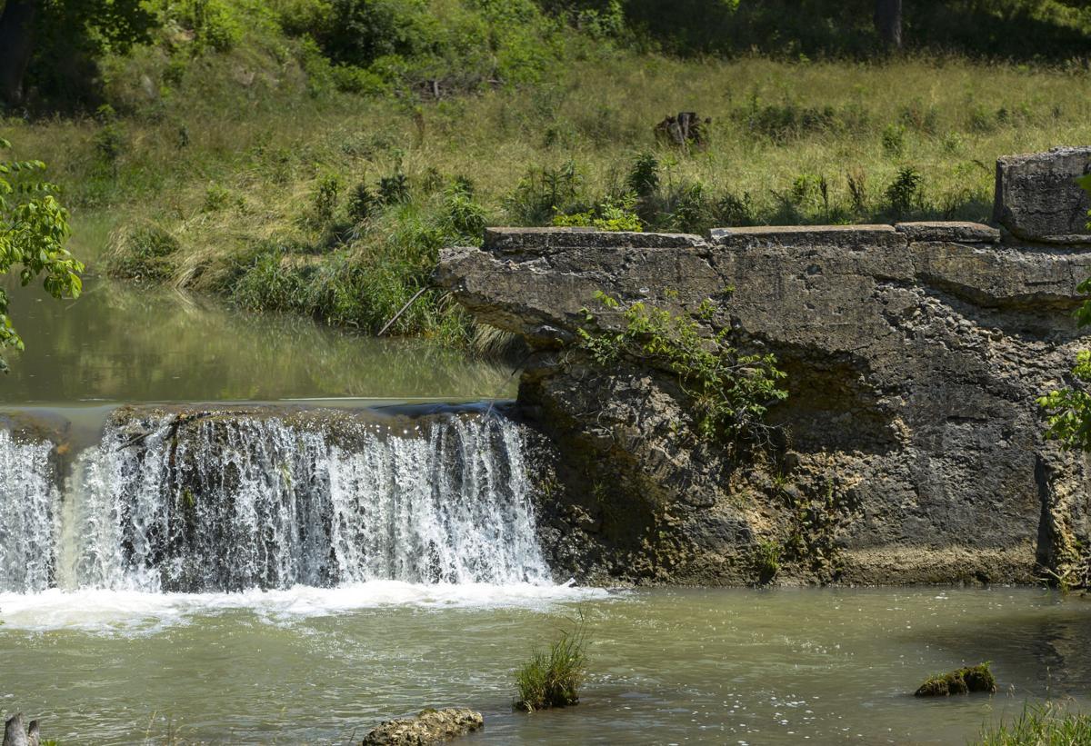 Muddy Creek Massacre
