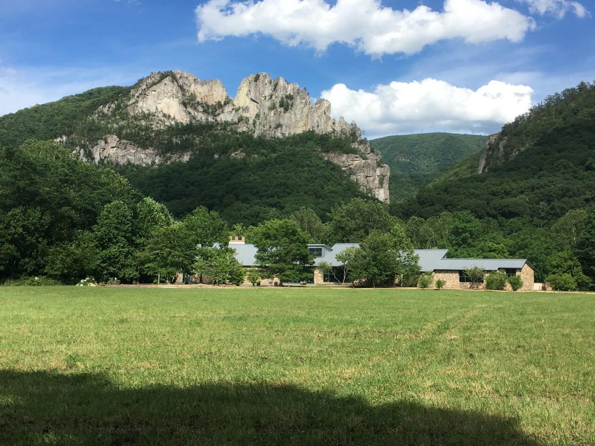 Travel West Virginia Seneca Rocks