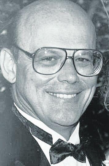 LeRoy Charles Davis II