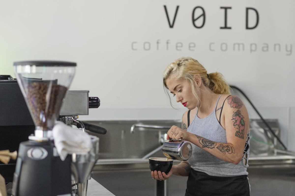 West Side coffee shop aims to fill Void in local market | Food ...