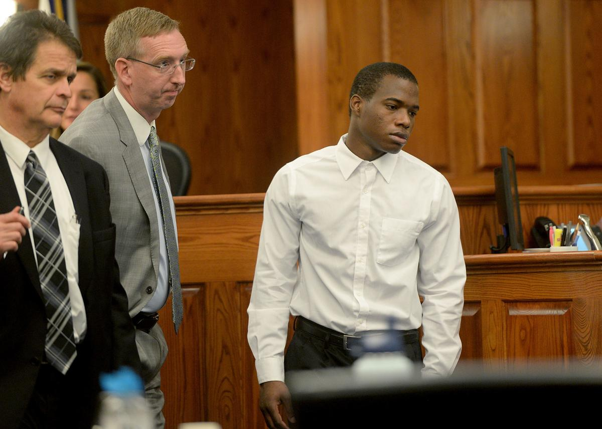 marcus young trial sentenced